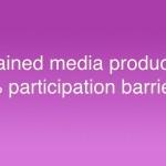 制約メディア