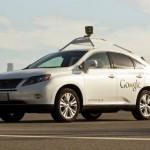 google全自動運転車